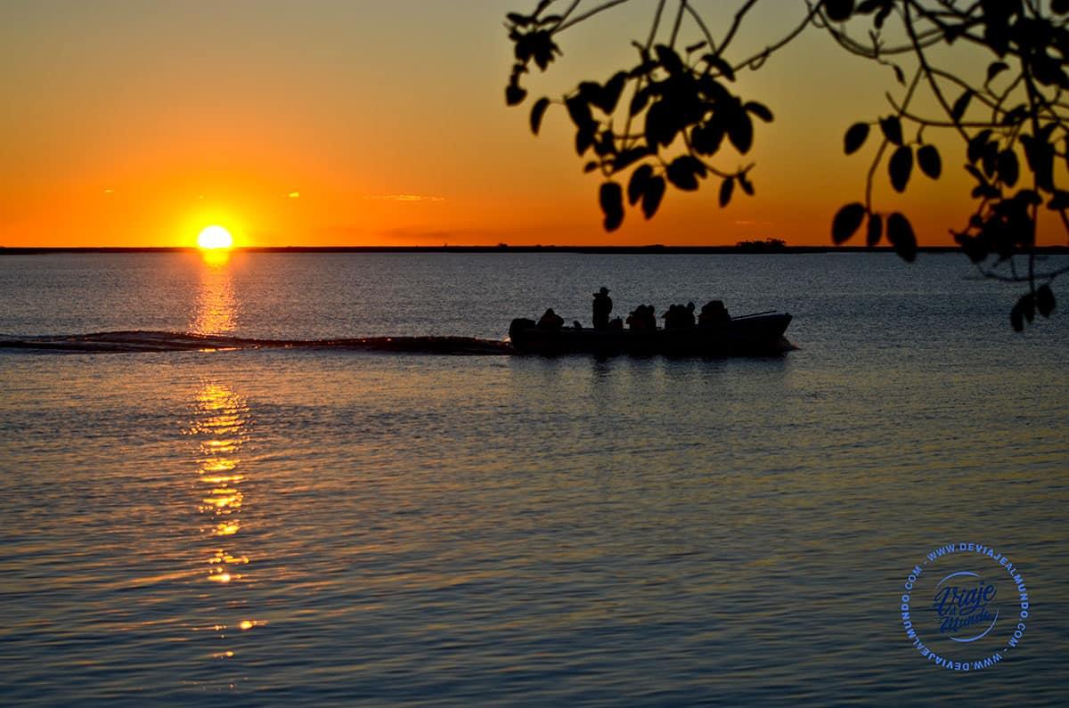 destinos-poco-conocidos-Argentina,-Esteros-del-Ibera,-Corrientes
