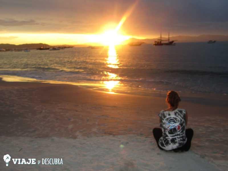 contemplando (me) Florianópolis, Brasil