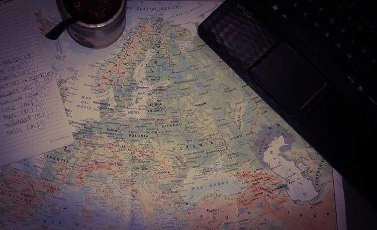 blog de viajes, reflexiones, viaje y descubra, viajar sola, viajar, escribir