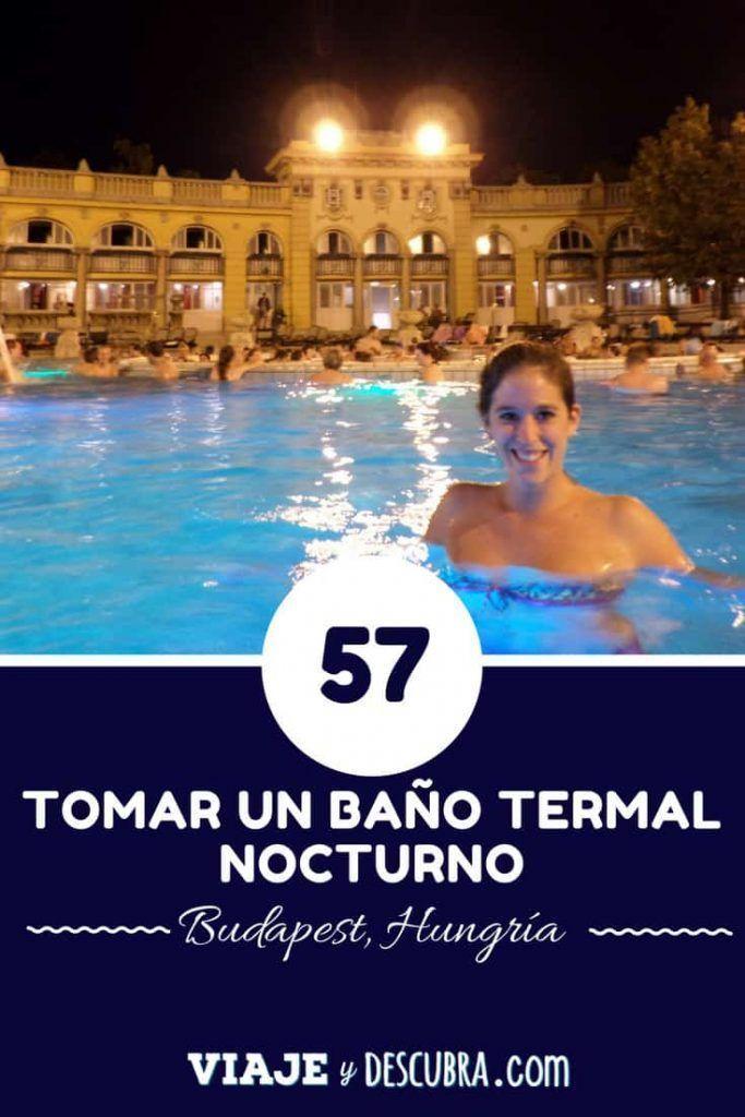 100 razones para viajar, viajeydescubra, budapest, hungria