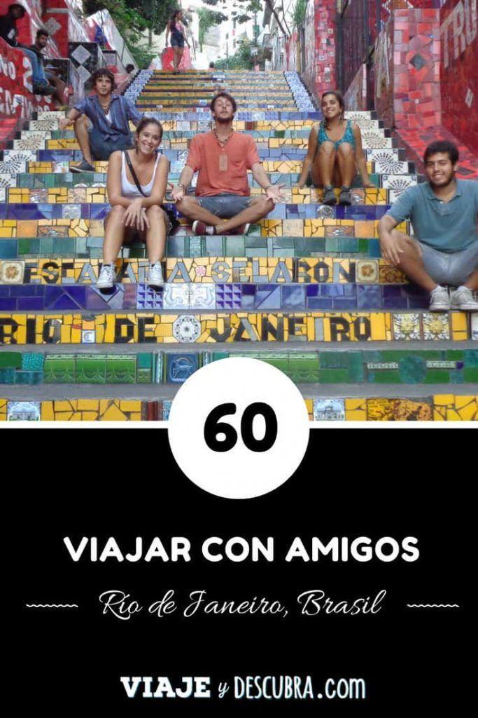 100 razones para viajar, viajeydescubra, rio de janeiro, brasil