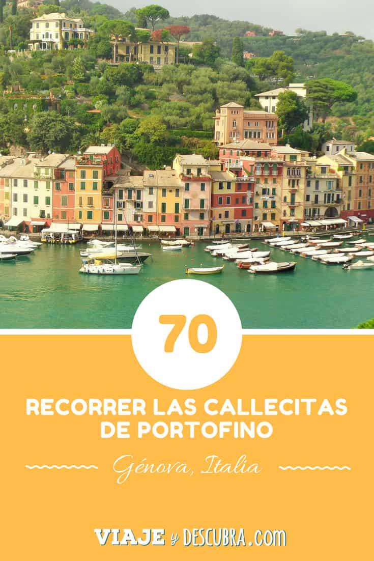 100 razones para viajar, viajeydescubra, genova, italia