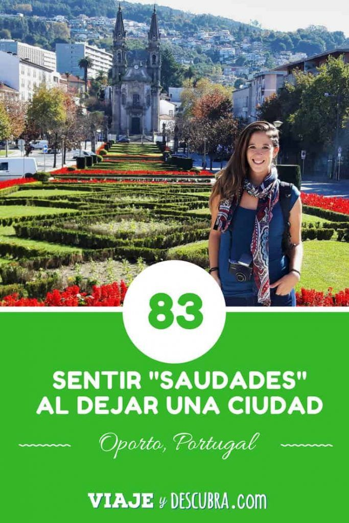 100 razones para viajar, viajeydescubra, oporto, portugal