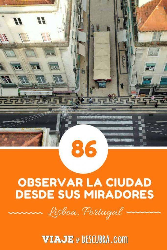 100 razones para viajar, viajeydescubra, lisboa, portugal