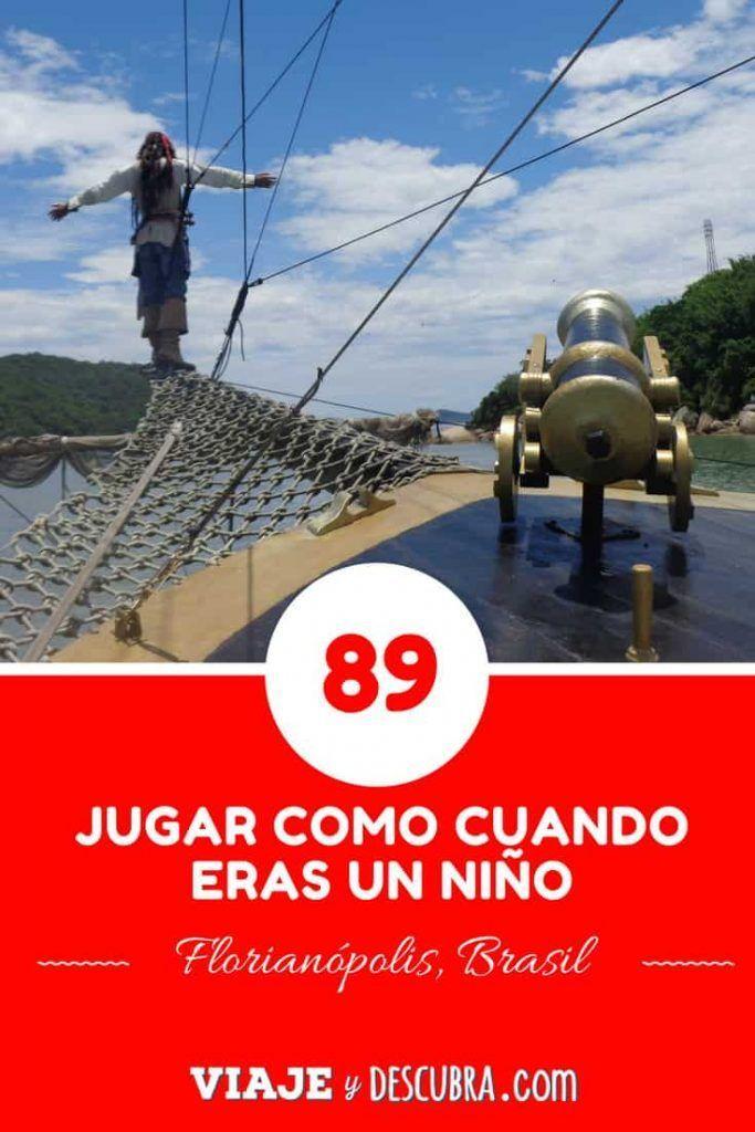 100 razones para viajar, viajeydescubra, florianópolis, brasil