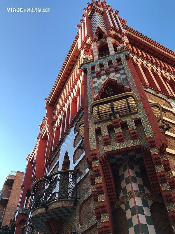 Barcelona,-lugares-desconocidos,-no-todos-conocen,-lado-b,-casa-vicens,-gaudi,-arquitectura
