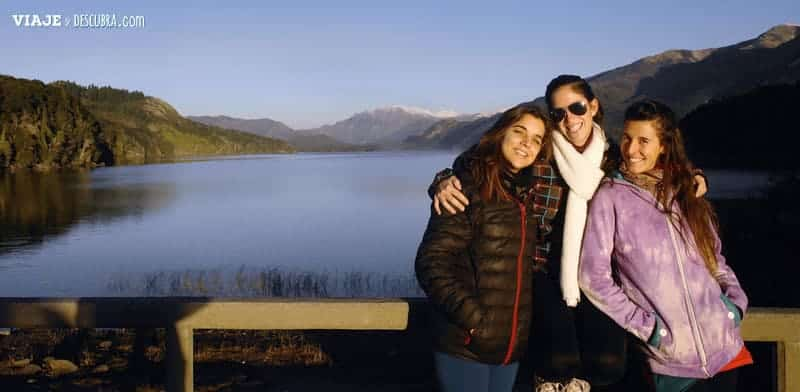 bariloche, patagonia, argentina, viajar con amigos, Circuito Chico