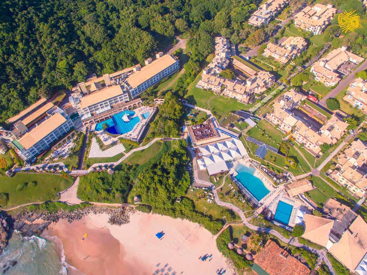 Costão do Santinho, All Inclusive en Florianópolis