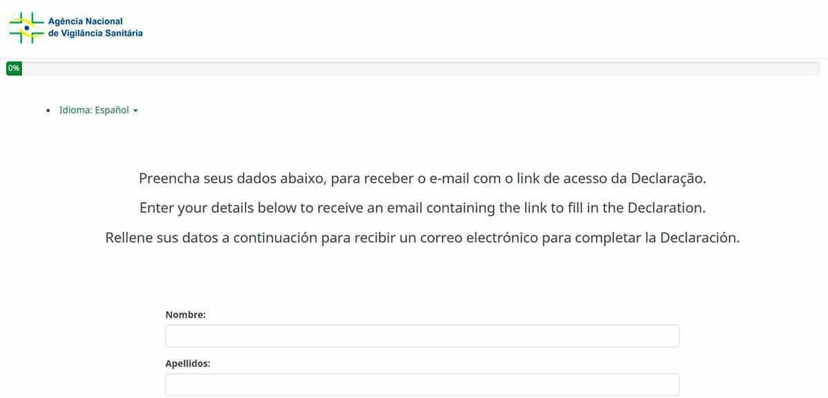 Declaracion-de-Salud-del-Viajero,-declaracion-jurada-brasil,-requisitos-ingreso
