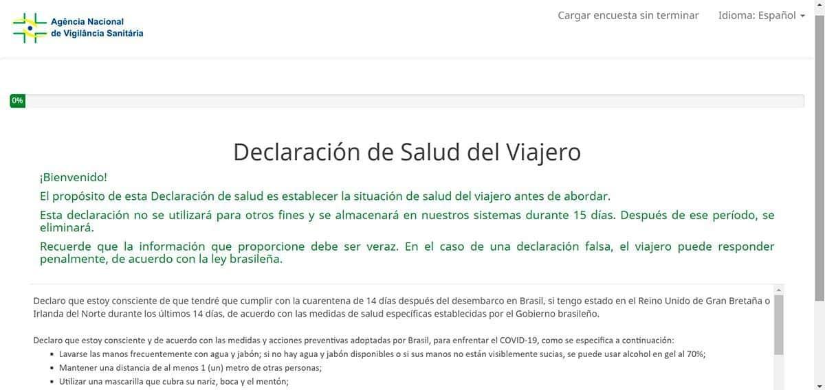 Declaración-de-Salud-del-Viajero,-paso-a-paso,-requisitos-ingreso-a-Brasil