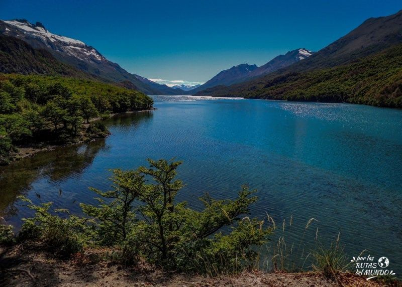 Lago-del-Desierto,-Santa-Cruz,-Patagonia