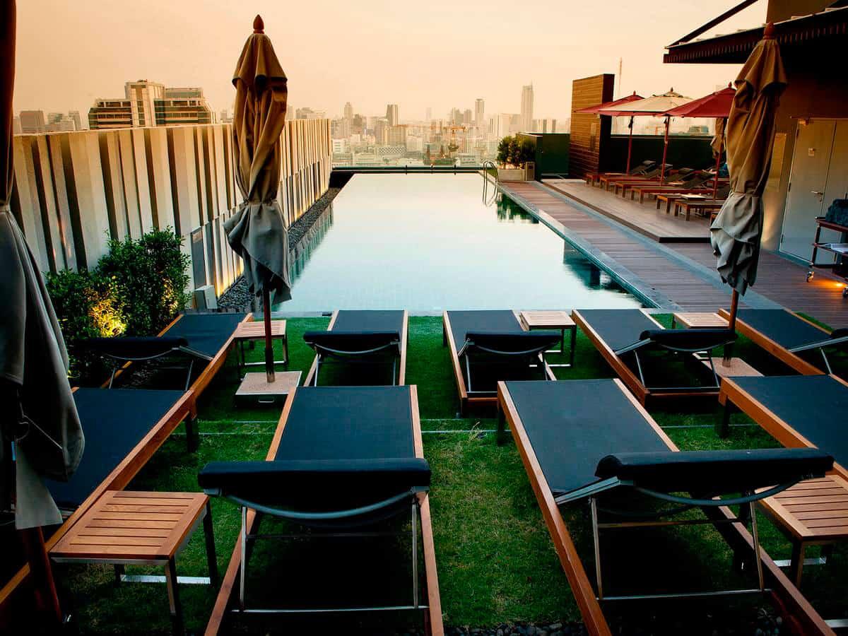 Hotel Ibis Bangkok, booking, donde dormir en Bangkok, Siam, Tailandia