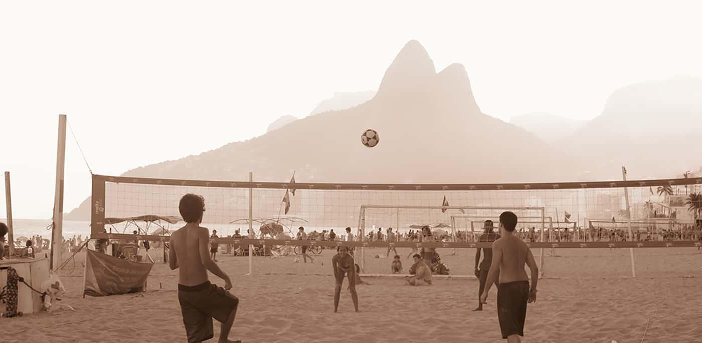 imperdibles en Río de Janeiro, ipanema