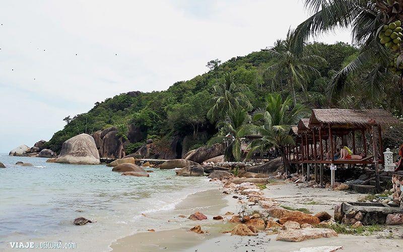 Koh-Samui,-Tailandia,-islas,-playa,-asia,-beach,-masajes-en-la-playa