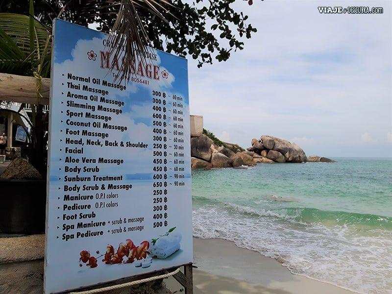 Koh-Samui,-Tailandia,-islas,-playa,-asia,-silver-beach,-masajes-tailandeses