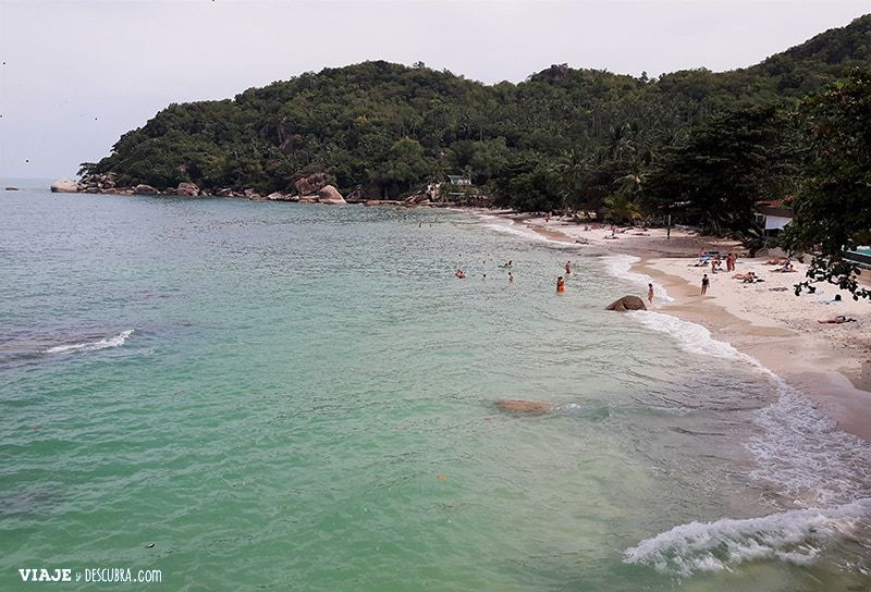 Koh-Samui,-Tailandia,-islas,-playa,-asia,-silver-beach