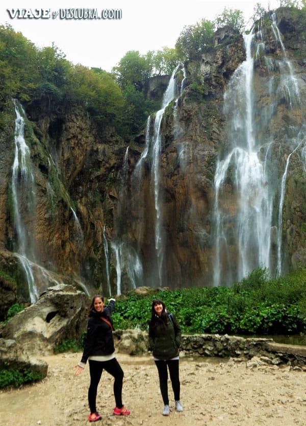 Lagos de Plitvice, Croacia, parque nacional, Europa, Balcanes, UNESCO