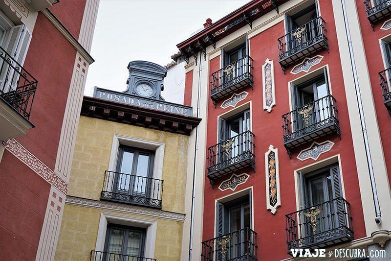 Madrid,-Free-Walking-Tour,-tour-gratuito,-tour-a-pie,-imperdibles-Madrid,-Ogotours,-Posada-del-Peine