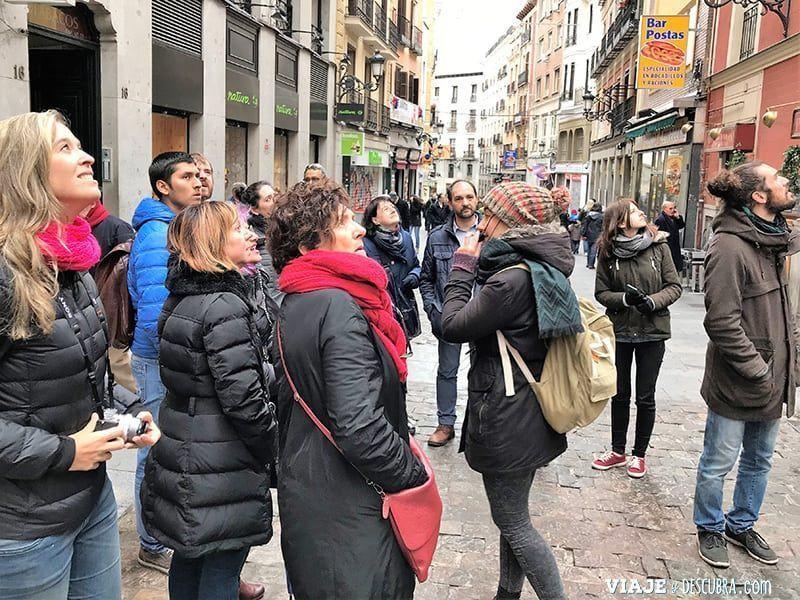 Madrid,-Free-Walking-Tour,-tour-gratuito,-tour-a-pie,-imperdibles-Madrid,-Ogotours,-posada-del-peine,-historia
