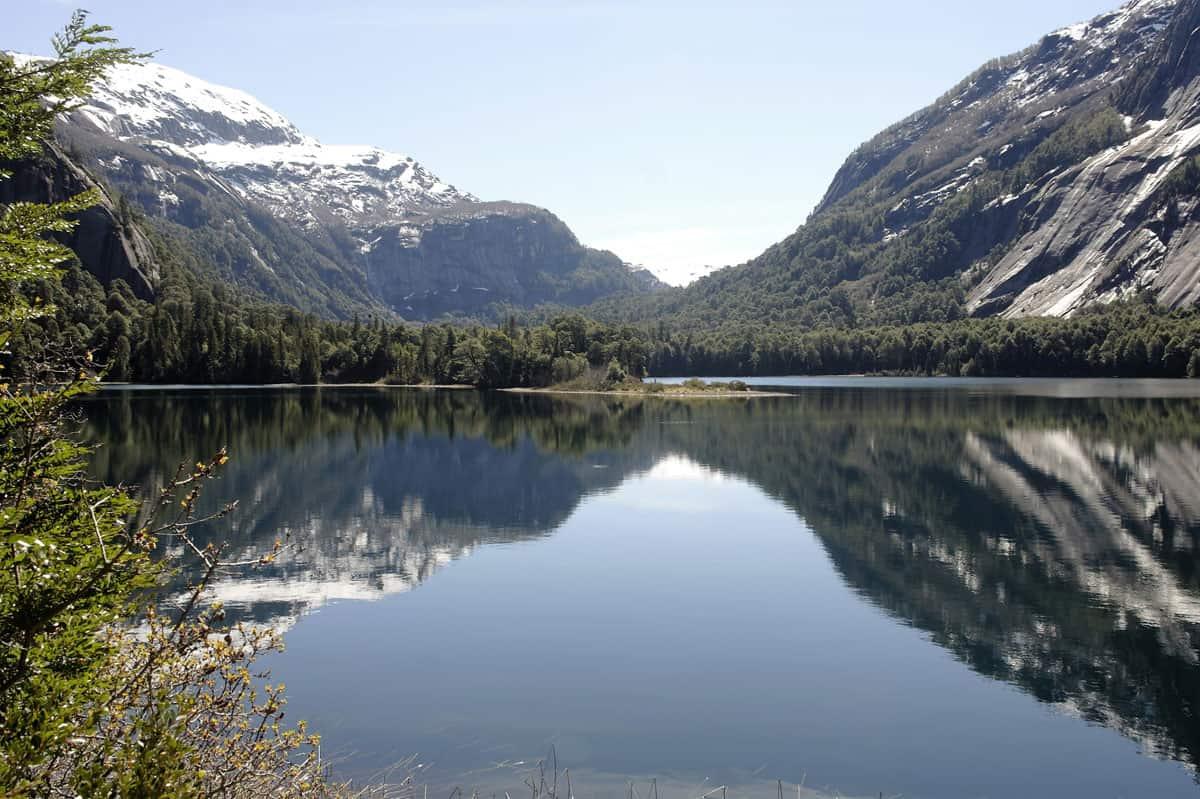 El Lago de los Cántaros (el premio por subir los escalones)