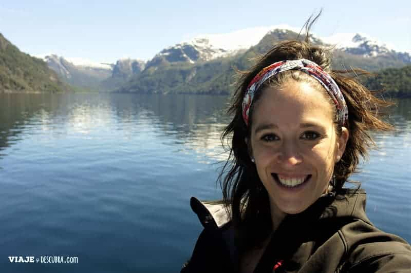 puerto blest, cascada de los cantaros, miradores, escalones, neuquen, bariloche, argentina, patagonia