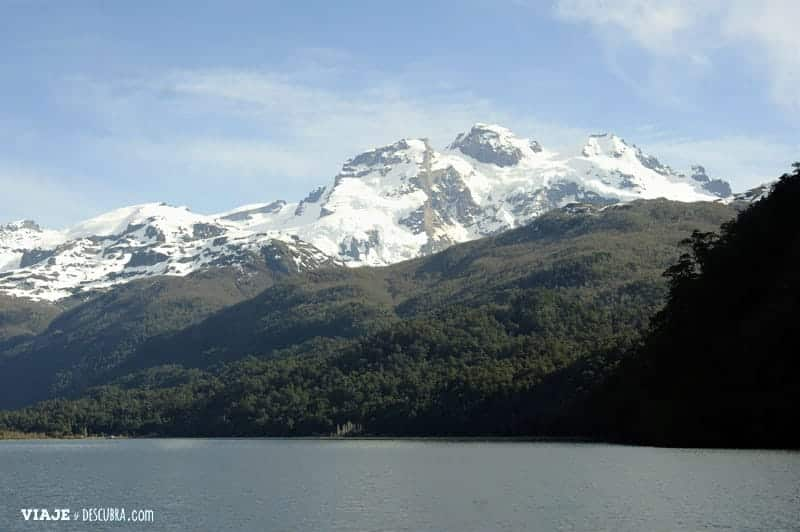 puerto blest, cascada de los cantaros, miradores, escalones, neuquen, bariloche, argentina, patagonia, lago frias, cerro tronador