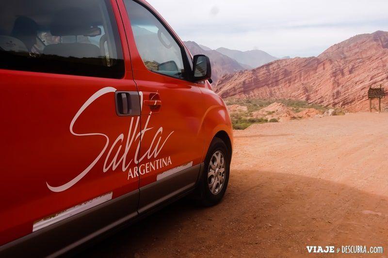 Quebrada de las Conchas, Cafayate, Salta, viajeydescubra, Experiencia Grace, Visit Salta
