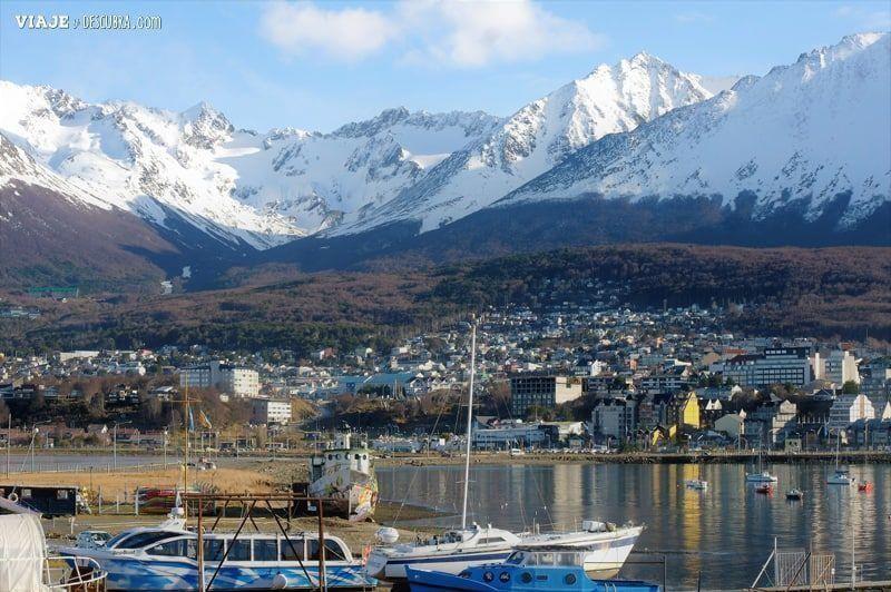 Ushuaia,-Tierra-del-Fuego,-fin-del-mundo,-puerto,-costa,barcos,-montañas,-montes,-que-hacer-en-ushuaia,-miradores