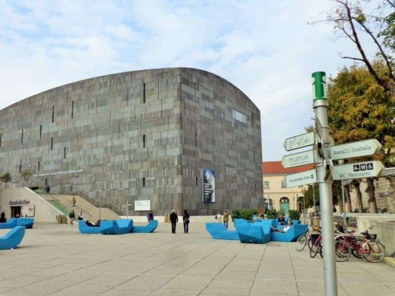 Viena, museums Quartier, Austria, imperdibles, imperdibles Viena, que ver en Viena, 3 días en Viena, visit Viena, Europa, mochileros en Europa, mujer viajando sola