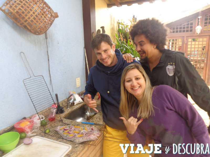 arraial do cabo, books rehab, hostel, mochileros, brasil, rio de janeiro