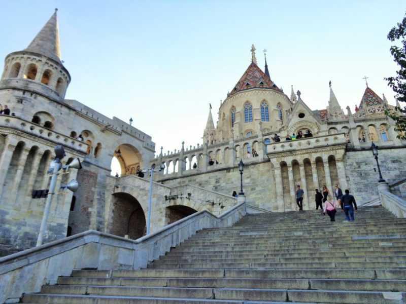 Budapest, Buda, imperdibles Budapest, que ver en Budapest, tres días en Budapest, Europa, mochileros, mochileros por Europa, Bastión de los Pescadores