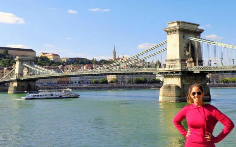 Budapest, Pest, Puente de las Cadenas, imperdibles Budapest, que ver en Budapest, tres días en Budapest, Europa, mochileros, mochileros por Europa