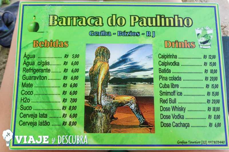 precios playa, buzios, playas, paraiso, brasil