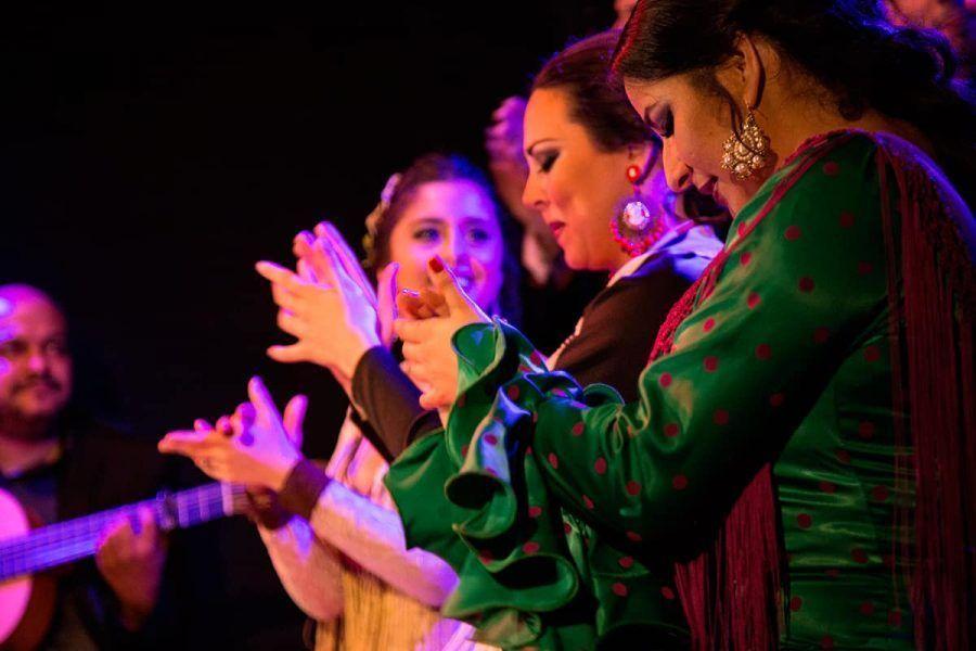 madrid, imperdibles, cardamomo, flamenco, entradas