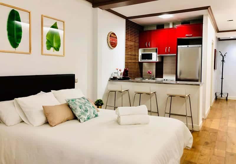 chueca-apartamento,-hoteles-baratos-madrid,-hostel,-españa
