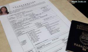 como-sacar-visa-china,-buenos-aires,-argentina,-turismo,-categoría-L-formulario