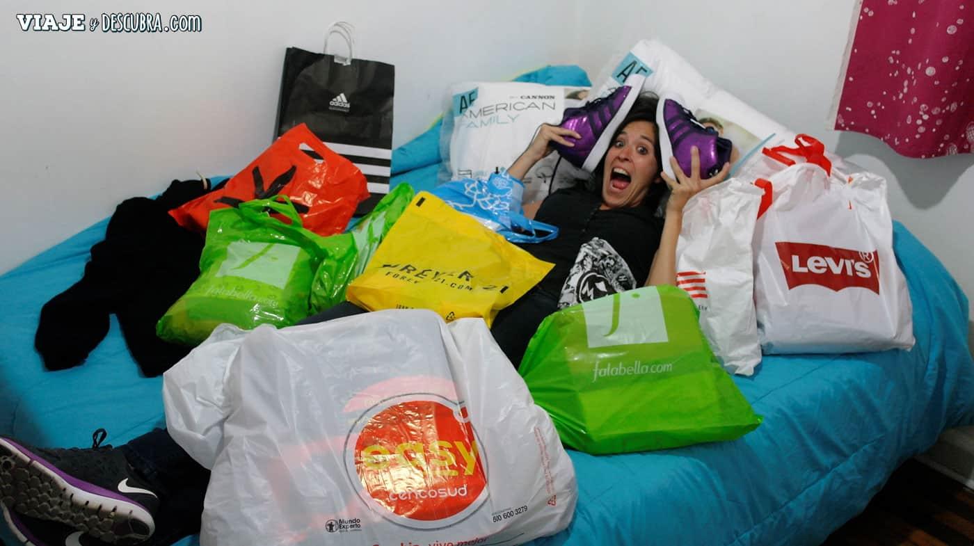 donde comprar en Chile, compras-en-chile, chile, santiago de chile, comprar barato en Chile, bolsas, locura femenina