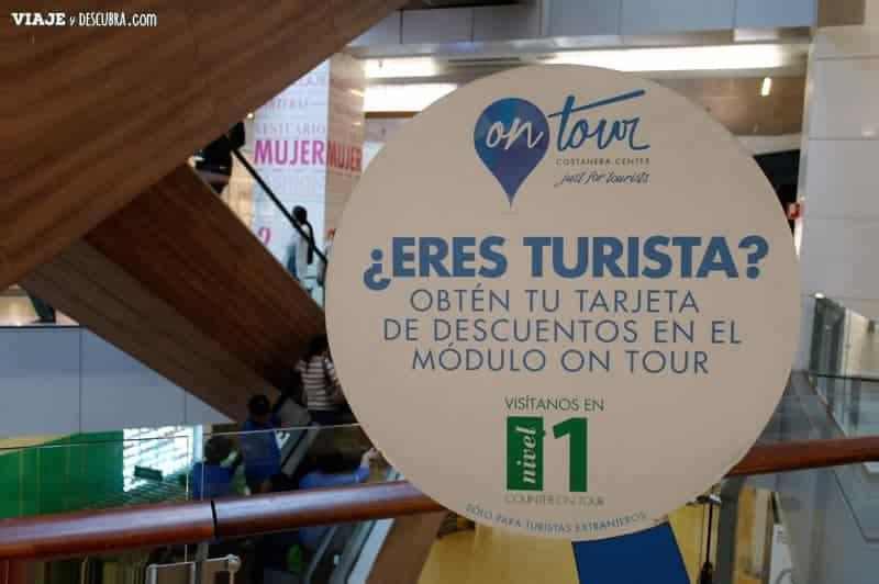 Shoppings en Santiago de Chile, ontour, compras en chile, chile, santiago, comprar barato, descuentos, Mall Costanera Center