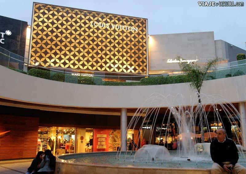 Shoppings en Santiago de Chile, Parque Arauco Boulevard, compras en chile, chile, santiago, comprar barato, descuentos