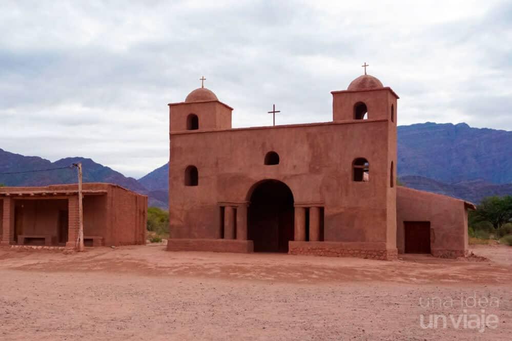 Ruta-del-adobe, Tinogasta, Catamarca