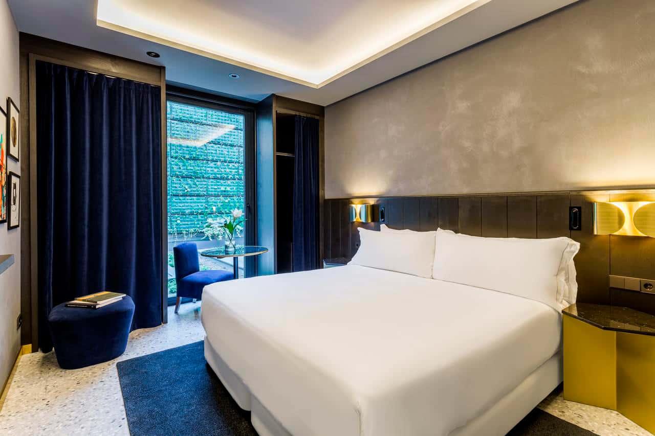 donde-dormir-en-Barcelona,-Room-Mate-Gerard,-alojamientos-recomendados,-precios-moderados