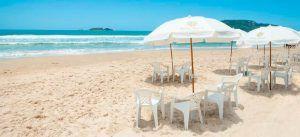 Playa Dos Ingleses, Florianopolis
