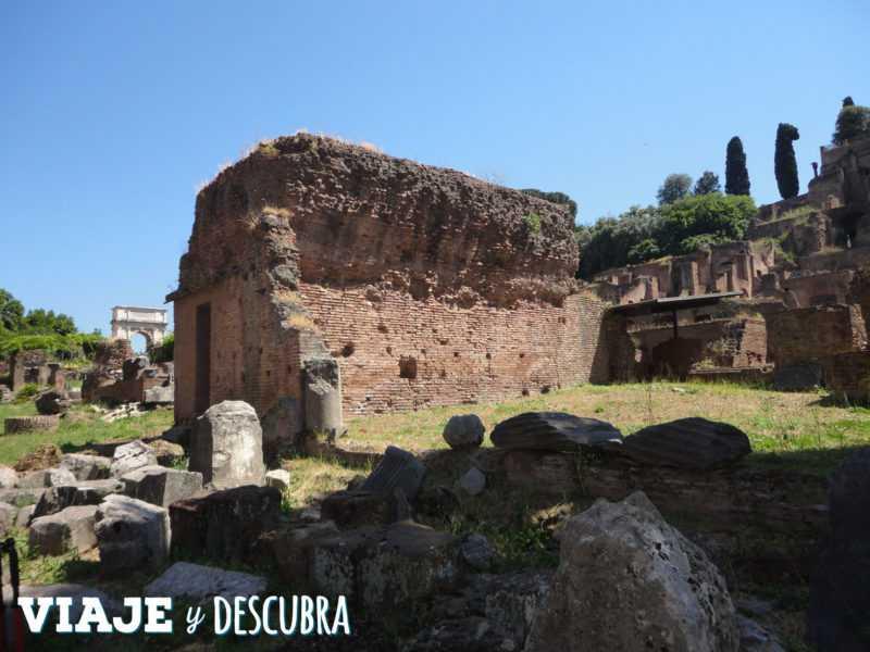 roma, foro romano, coliseo romano, italia, imperdibles, que hacer en roma, arco de constastino