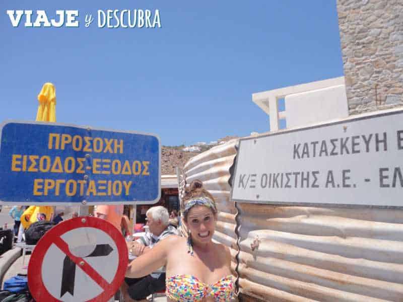 mikonos, mykonos, islas griegas, ferry, grecia, atenas.