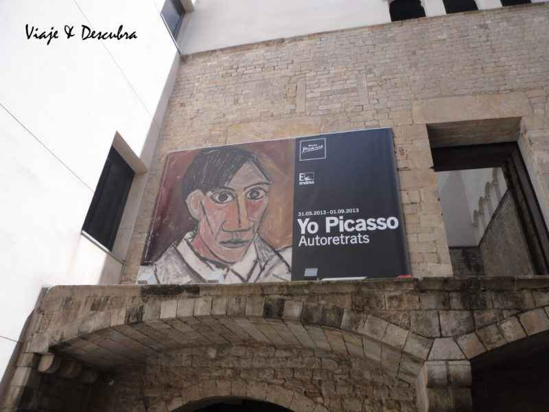 Museo Picasso - El Born - barcelona - españa - imperdibles