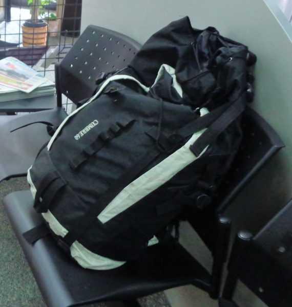 mochila, viajar con mochila, liberar peso, sinmaletas, sin maletas