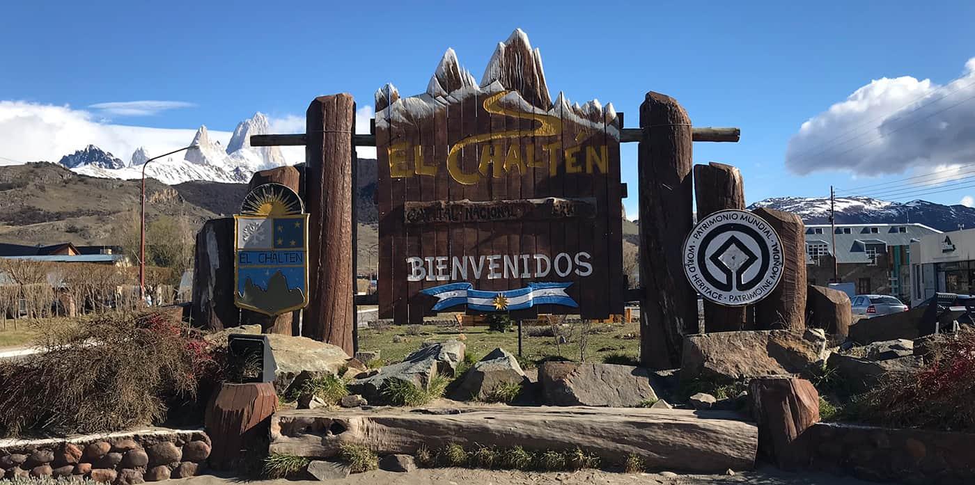 El Chaltén, Santa Cruz, viajeydescubra