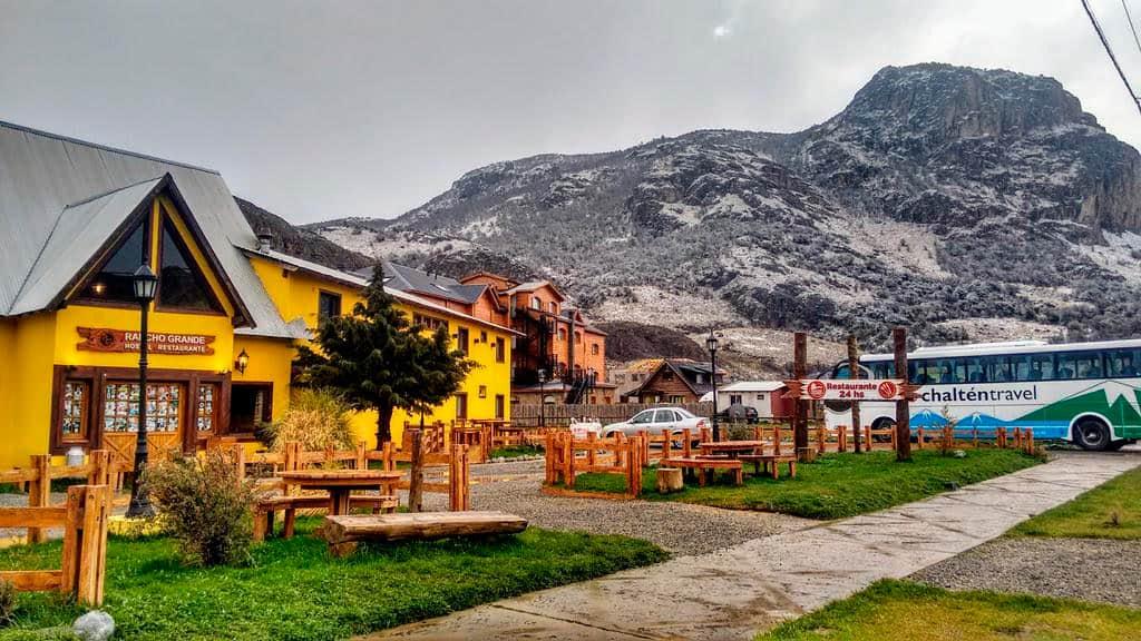 El Chaltén, Santa Cruz, Argentina