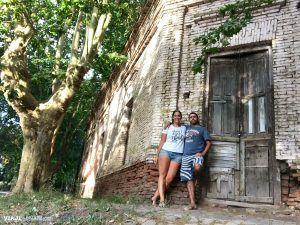 Escapada a Uribelarrea, pueblo turístico de Buenos Aires