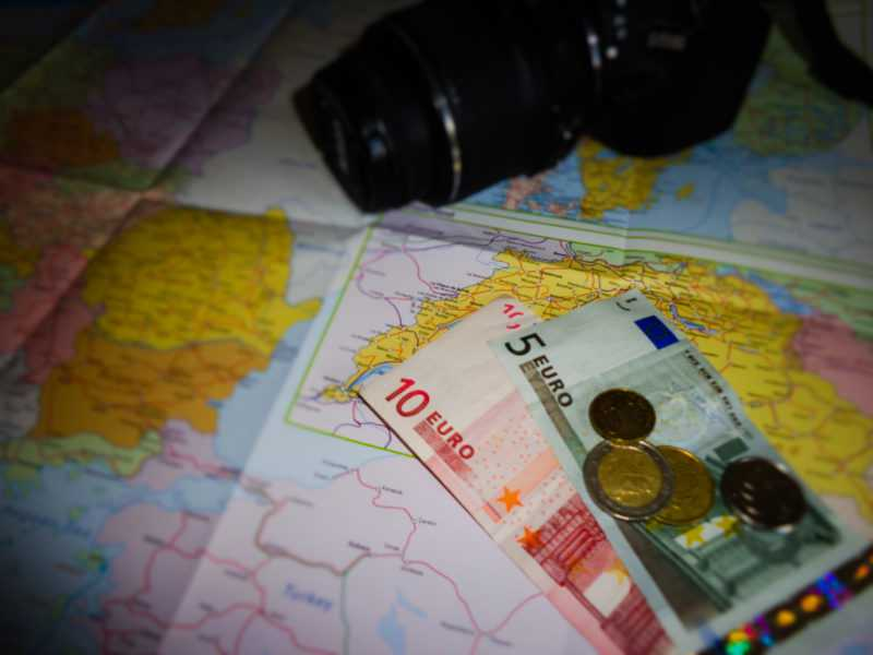 europa con mochila, europa, mochileros, viajar, viajes largos, montaje, partir